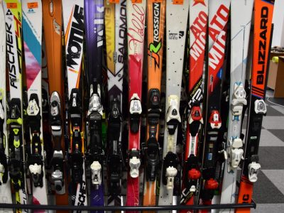 1e9716669 Lyže 150cm - Ski Outlet
