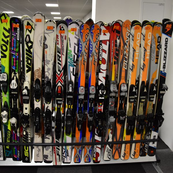 Lyže 150cm - Ski Outlet f2fb7146bf1